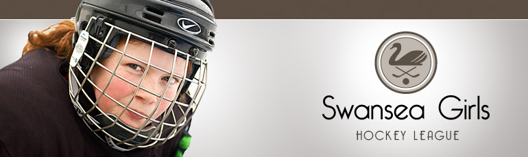 Swansea Girls Hockey League